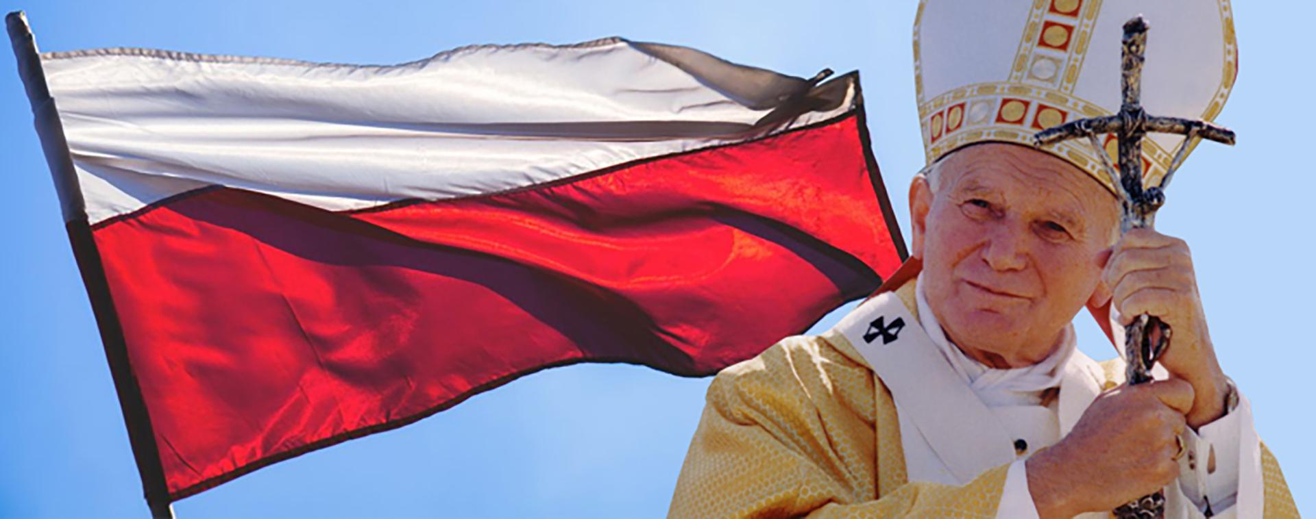 Śladami św. Jana Pawła II