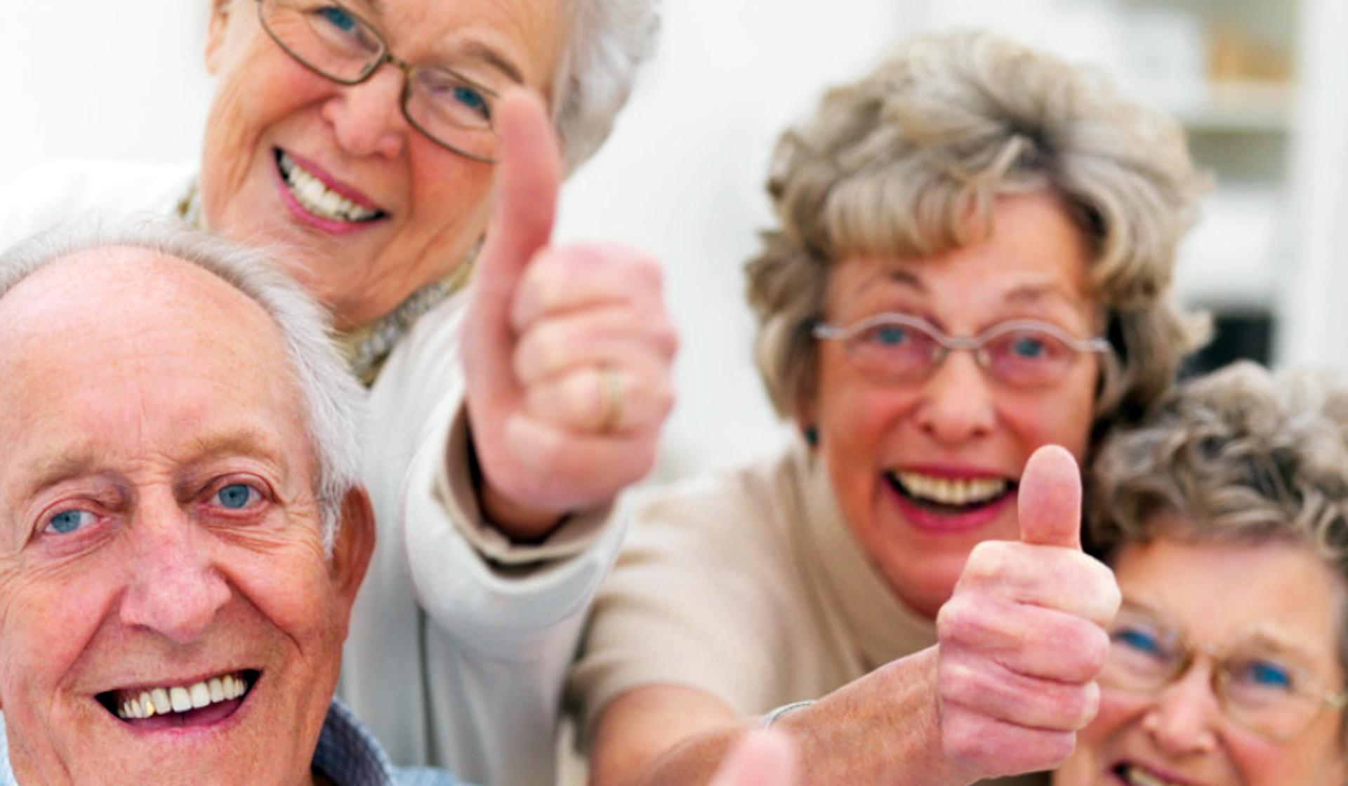 Zdrowy i Bezpieczny Senior